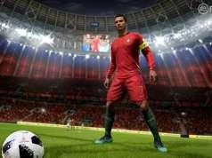 Cupa Mondiala FIFA 18 Console