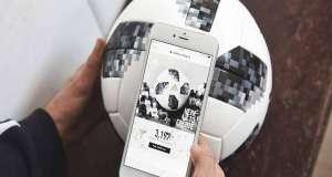 Cupa Mondiala Mingile Oficiale NFC SURPRIZE