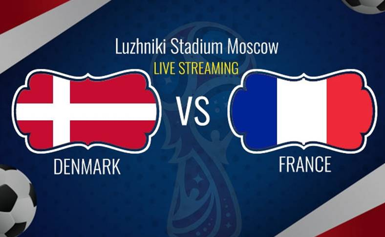 Danemarca - Franta LIVE TVR 1, TVR 2 Campionatul Mondial