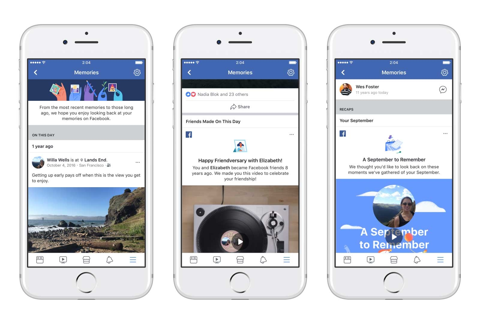 Facebook Functia NOUA iPhone Android 1