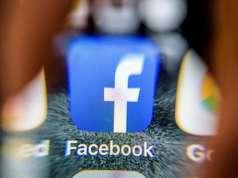 Facebook Functie NOUA iOS 12