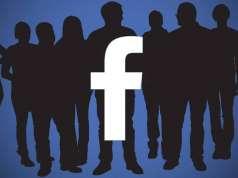 Facebook VANDUT SECRET Datele