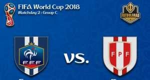 Franta - Peru LIVE TVR 1 Campionatul Mondial