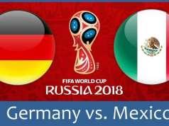 Germania – Mexic LIVE TVR 1 Campionatul Mondial