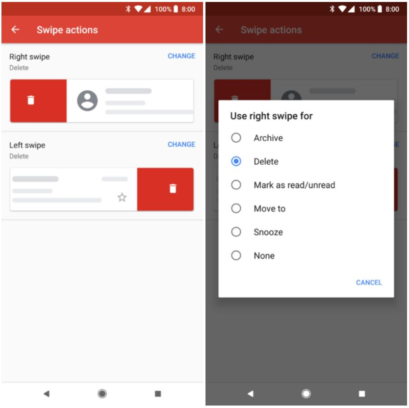 Gmail Functia MAJORA Asteptata Lumea 1