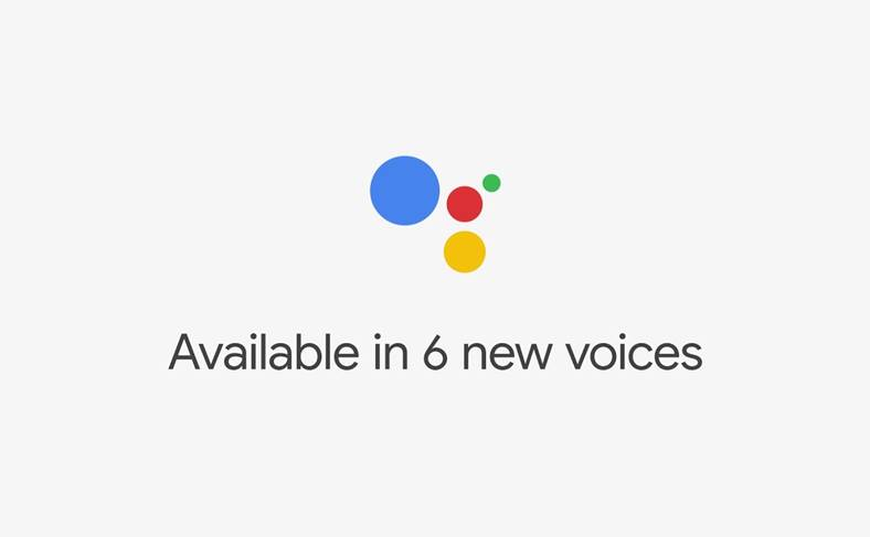 Google Assistant ARATA NOUL Design