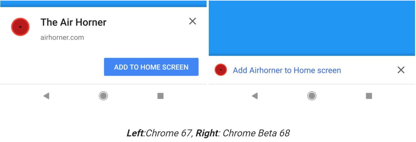Google Chrome 3 Functii IMPORTANTE Android iPhone 2