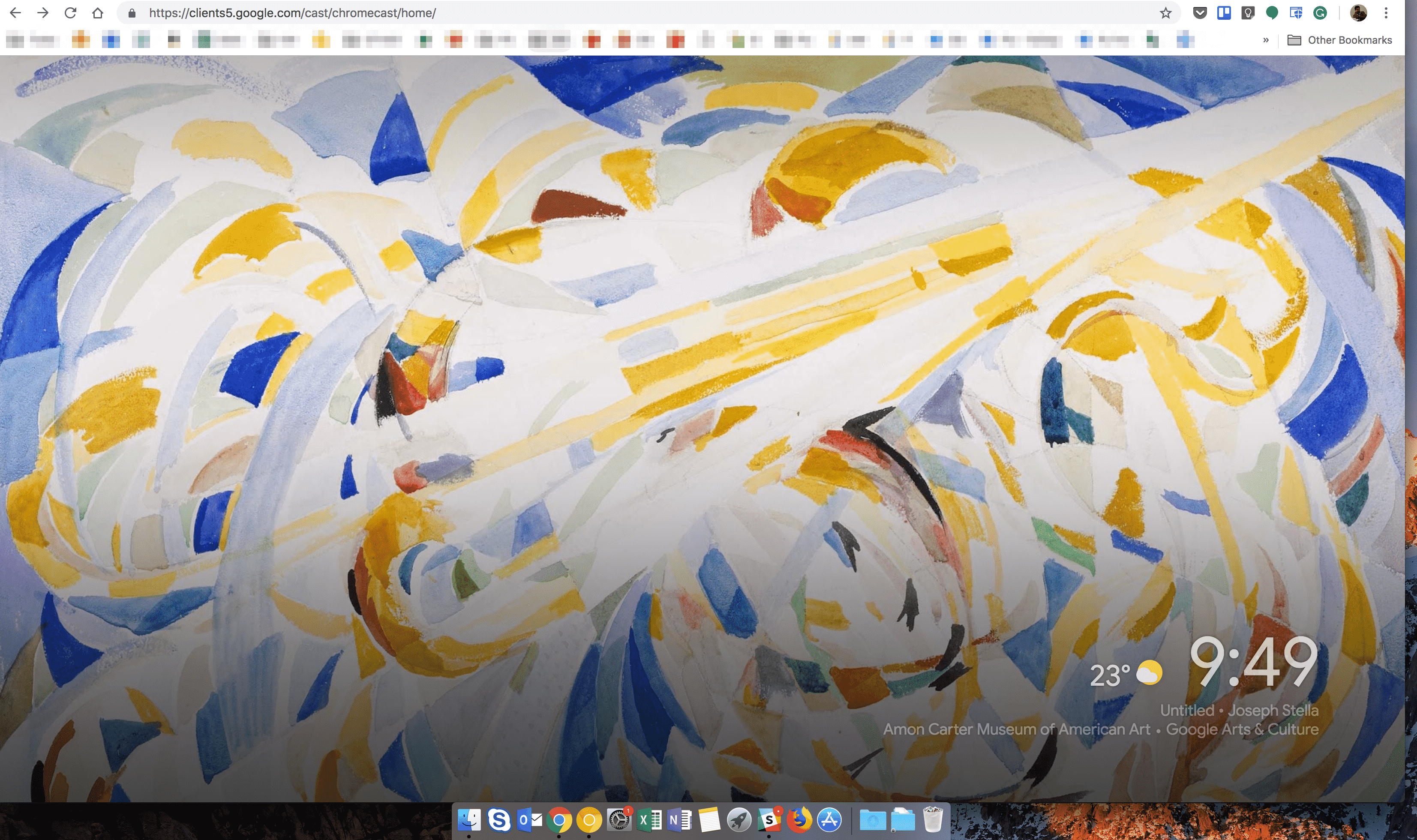 Google Chrome Noua Functie SECRETA Browser 1