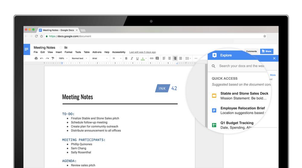 Google Docs Functia MAJORA Lansata 349635 1
