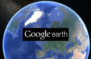 Google Earth Functia GROZAVA Lansata