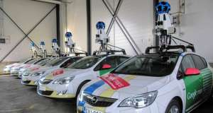 Google Maps Masinile Street View Romania
