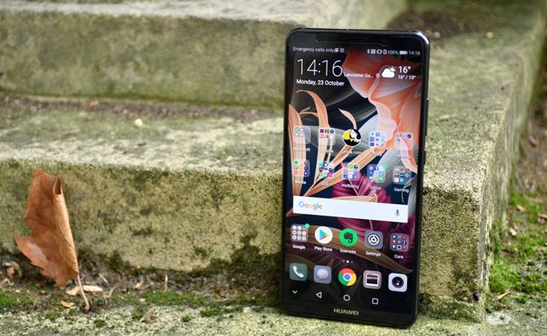 Huawei MATE 20 Pro Ecran IMENS GALAXY Note 9