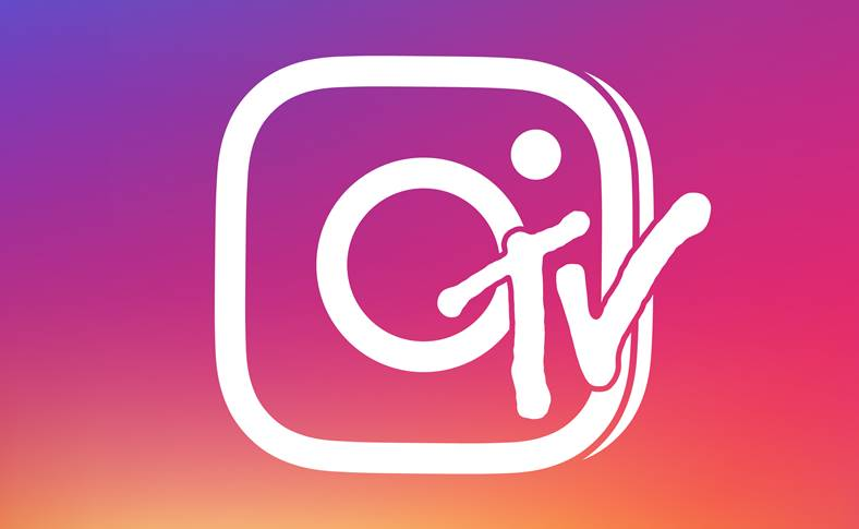 Instagram IGTV iPhone Android