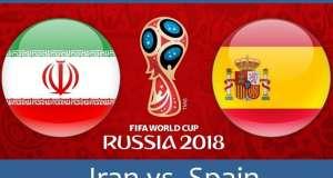 Iran - Spania LIVE TVR 1 Campionatul Mondial