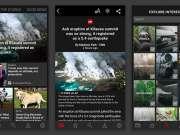 Microsoft News Concureaza Apple News Google News