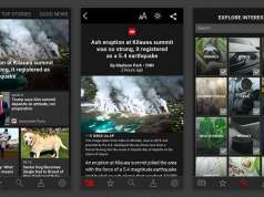 Microsoft News Concureaza Apple News Google News