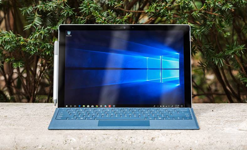 Microsoft Surface Pro 6 NOU Design
