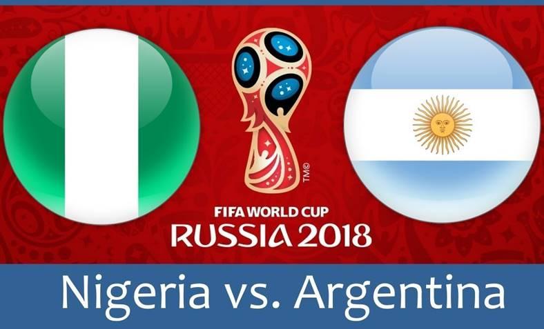 Nigeria - Argentina LIVE TVR 1 Campionatul Mondial