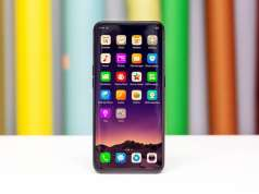 Oppo Find X Camera CIUDATA Vivo NEX