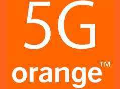 Orange Retea 5G PREMIERA Europeana