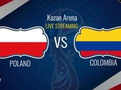 Polonia - Columbia TVR 1 LIVE Campionatul Mondial