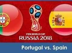 Portugalia - Spania LIVE TVR 1 Campionatul Mondial