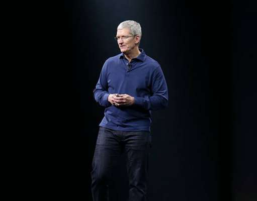 Presedintele Apple Steve Jobs Apple Watch Interviu