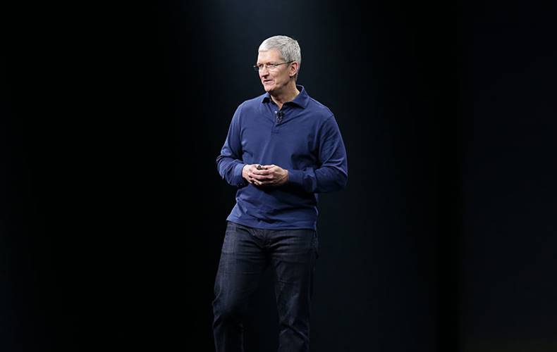 Presedintele Apple Steve Jobs Apple Watch Interviu