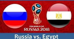 Rusia - Egipt LIVE TVR 1 Campionatul Mondial