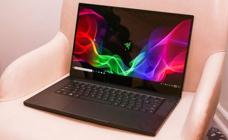 SUBTIRE Laptop Gaming