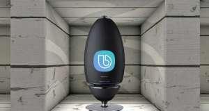 Samsung Boxa Inteligenta Concurenta HomePod