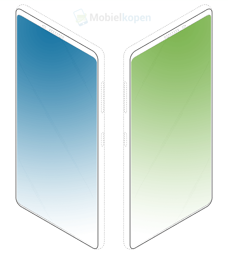 Samsung GALAXY Design UIMITOR 2