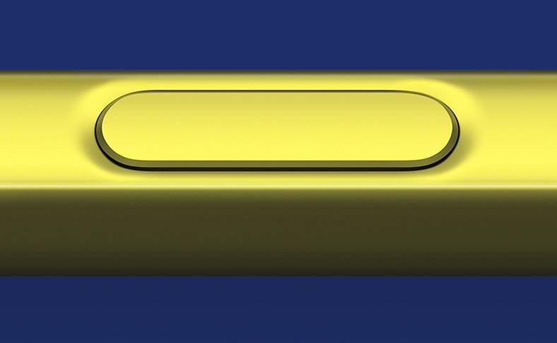 Samsung GALAXY Note 9 Data LANSARE VIDEO