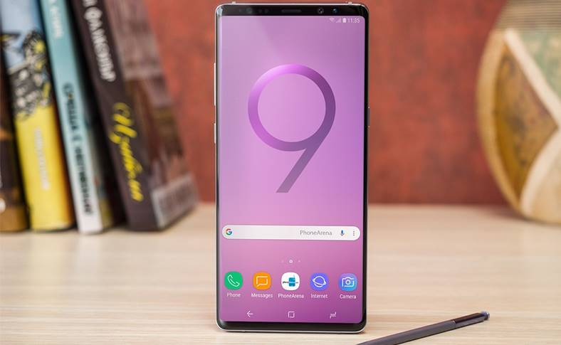 Samsung GALAXY Note 9 OFICIAL CONFIRMAT Lansare