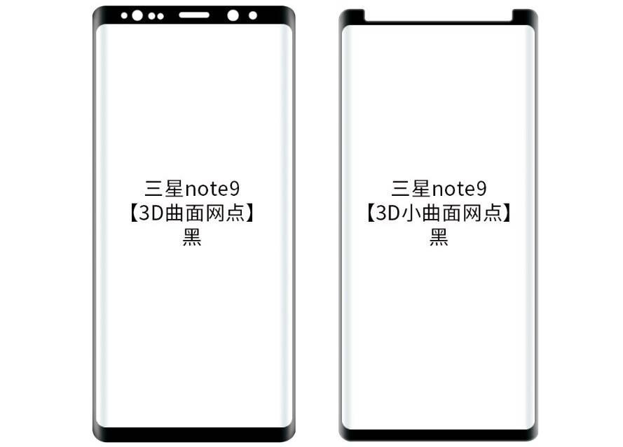 Samsung GALAXY Note 9 Vestea PROASTA Fani 1
