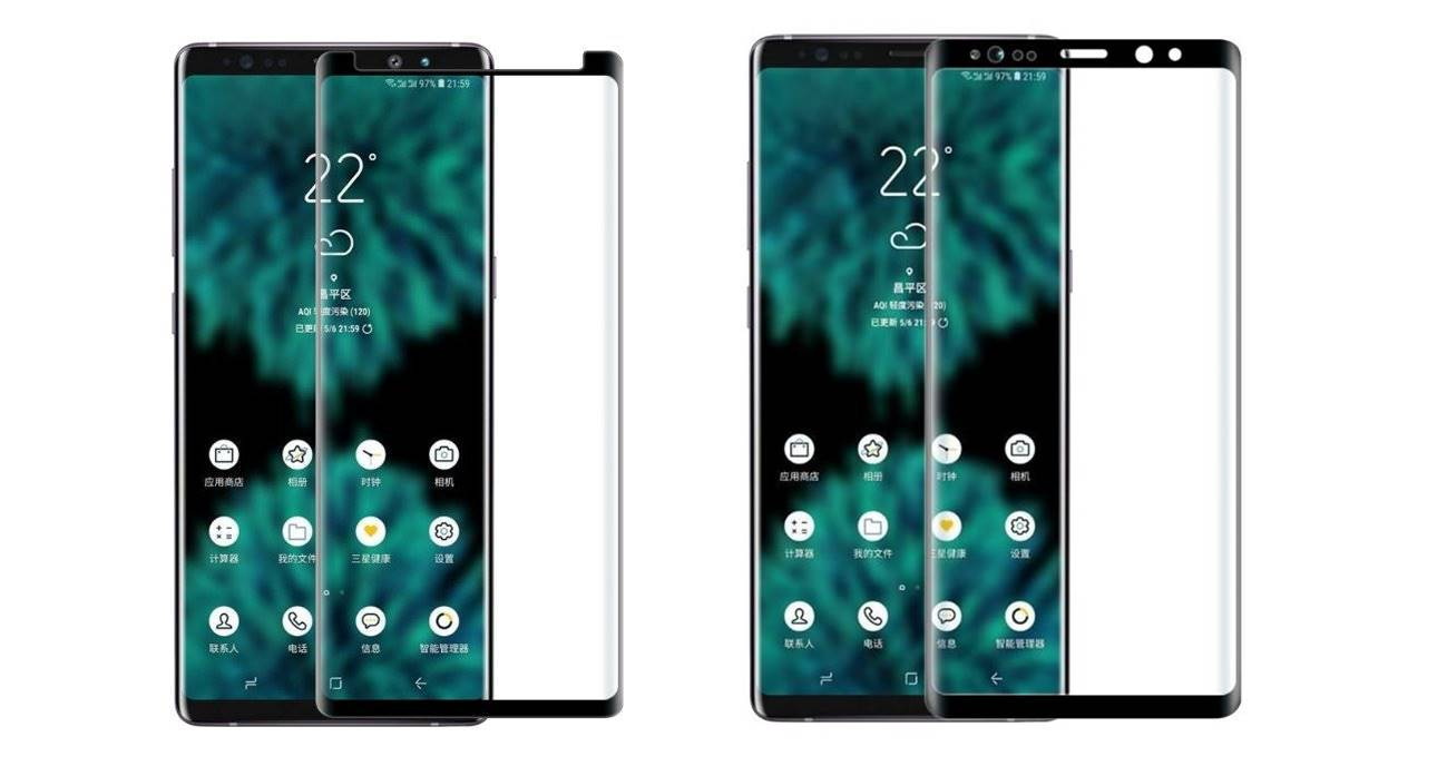 Samsung GALAXY Note 9 Vestea PROASTA Fani 2