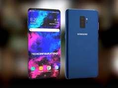 Samsung GALAXY S10 Functia COPIATA Huawei