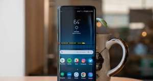 Samsung GALAXY S9 Functia BUNA VREAU iPhone