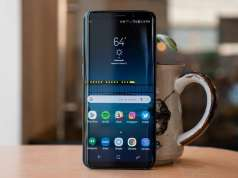 Samsung GALAXY S9 Probleme MARI 2018