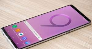 Samsung Galaxy Note 9 DATA LANSARE