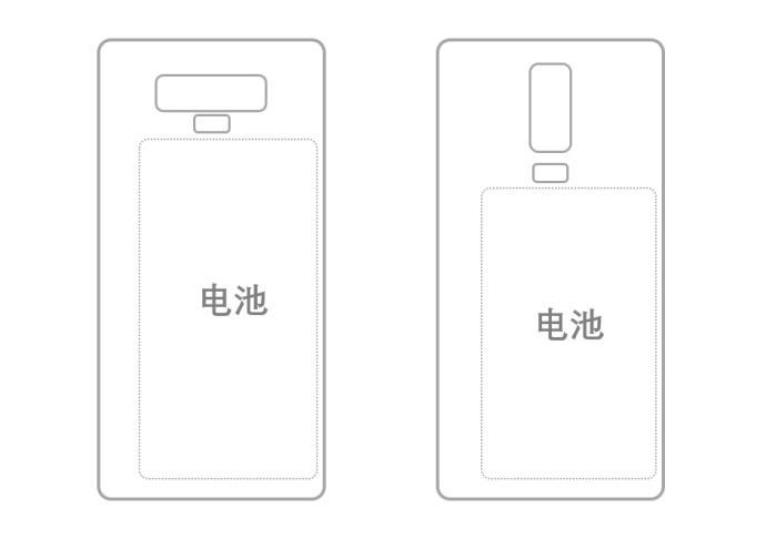 Samsung Galaxy Note 9 Design CIUDAT Explicat 1