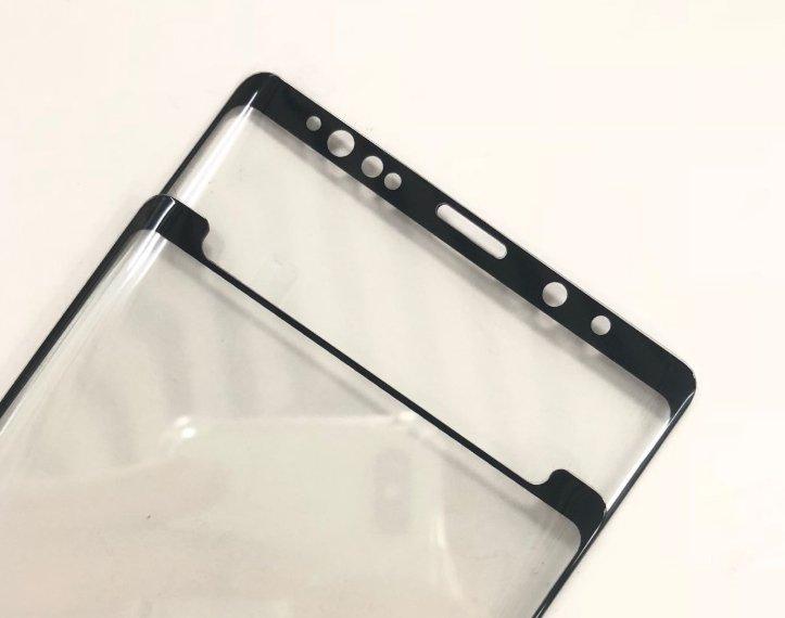 Samsung Galaxy Note 9 IMAGINI Schimbarea Design 1