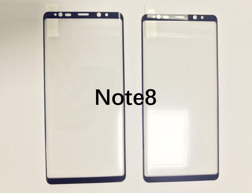Samsung Galaxy Note 9 IMAGINI Schimbarea Design 2