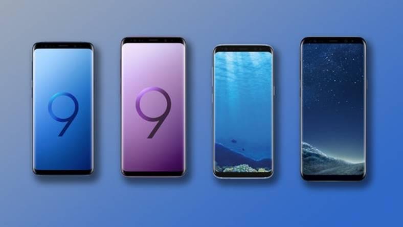 Samsung Galaxy S8, Galaxy S9 Note 8 CADOUL Achizitie