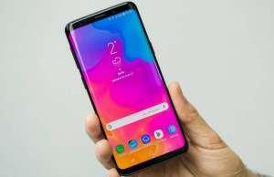Samsung Galaxy S9 REDUCERE CADOU 1100 LEI