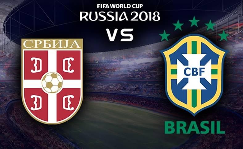 Serbia - Brazilia Campionatul Mondial TVR 1 LIVE