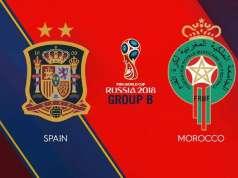 Spania - Maroc LIVE TVR 1 Campionatul Mondial