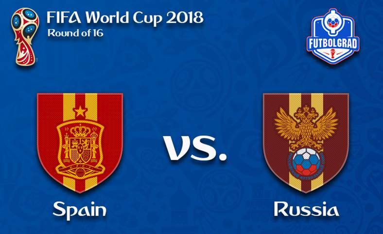 Spania - Rusia Campionatul Mondial LIVE TVR 1 349830