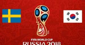 Suedia – Coreea de Sud LIVE TVR 1 Campionatul Mondial