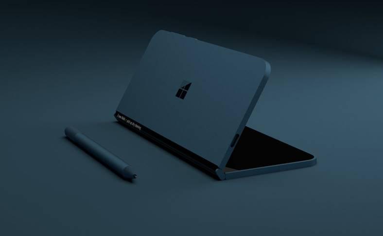 Surface Phone Telefonul SECRET Microsoft ATACA Samsung GALAXY X 349774